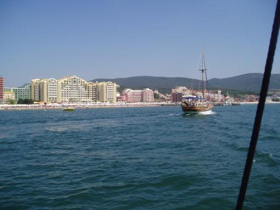 Yavor Palace : Sunny Beach