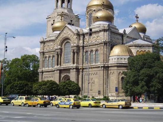 Yavor Palace: Varna City Day Trip