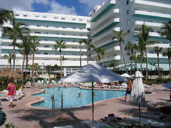 seeview picture of hotel riu plaza miami beach miami. Black Bedroom Furniture Sets. Home Design Ideas