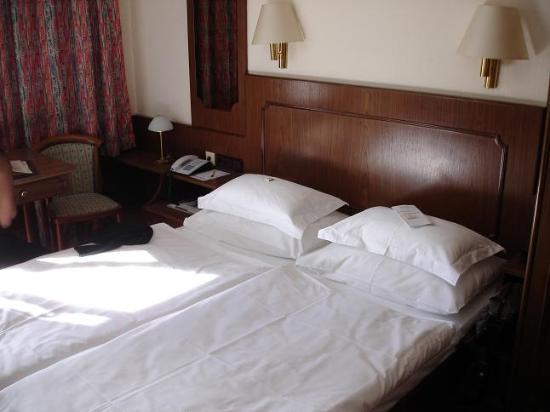 Hotel Stefanie: Superior Double Room