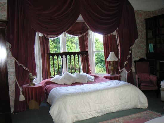 Maranatha Country House: our wonderful bedroom