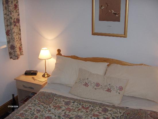 Grey Bull Hotel: Clean, tasteful and  cosy!