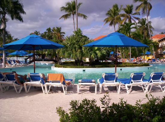 La piscine picture of casa marina reef sosua tripadvisor for La piscine review