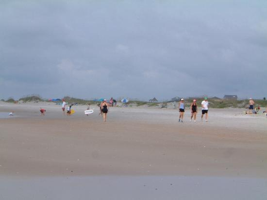 Emerald Isle, North Carolina: Beautiful beach
