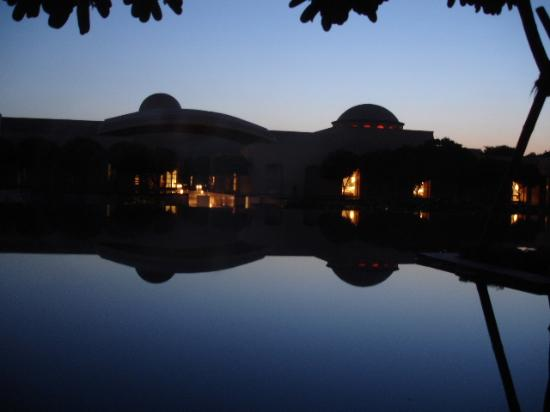 Trident, Gurgaon : At Dawn