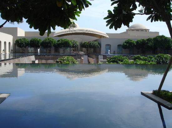 Trident, Gurgaon: View from Room