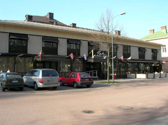 パーク アランディア ホテル