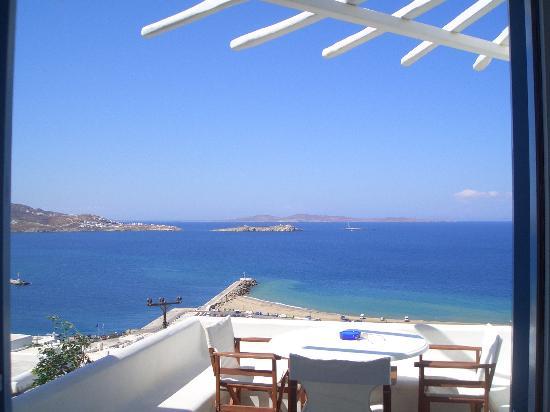 Marina View Foto