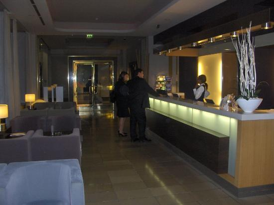 Adrema Hotel Berlin Hotels Germany You