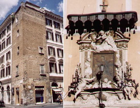 Potret Apartments Casa Navona