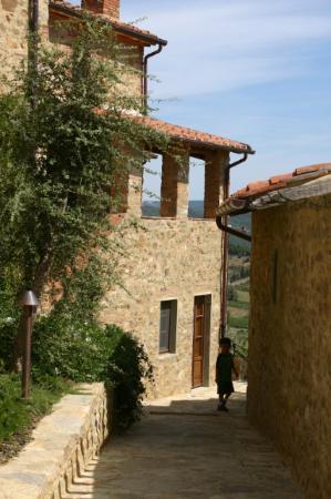 Le Case del Borgo's Ginestra Suite