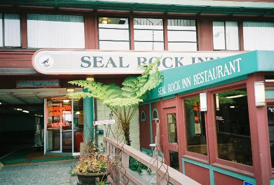 Photo of Seal Rock Inn San Francisco
