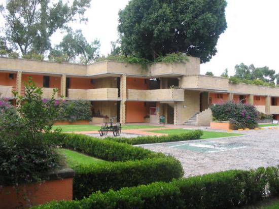 Marriott Puebla Hotel Meson del Angel : More Rooms