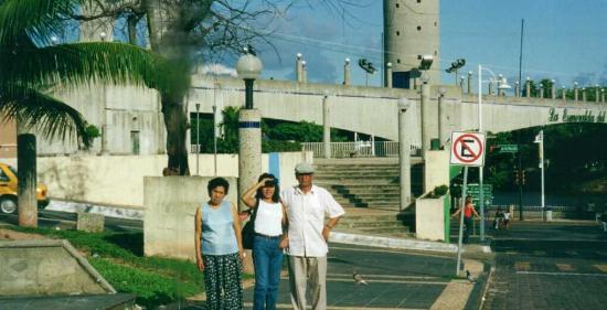 ปาร์คมูซีโอลาเว็นตา: Maravilloso lugar