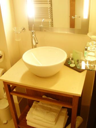 Sal de bain chambre classique picture of the cavendish london london tripadvisor - Sal de bain ...