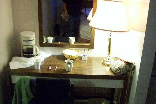 The Recreation Inn & Suites: all the basics