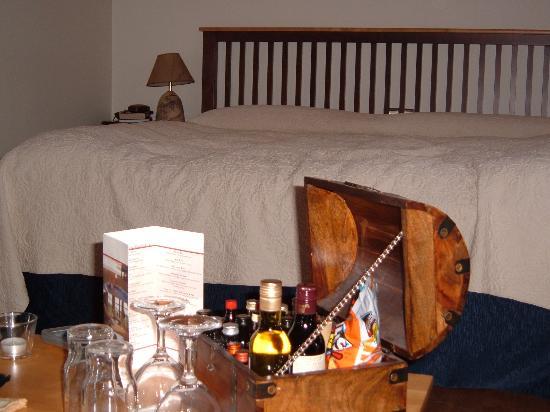 Hotel Ranga : room