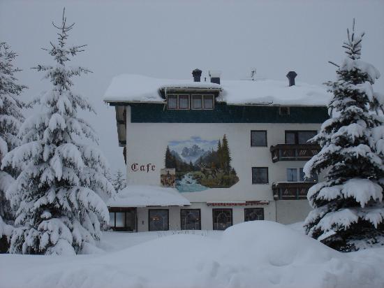 Hotel-Pension Wildanger