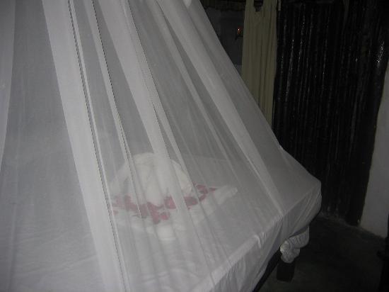Cabanas Copal: bedroom 2