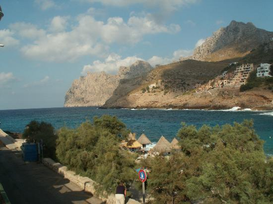 Grupotel Molins: Bay View