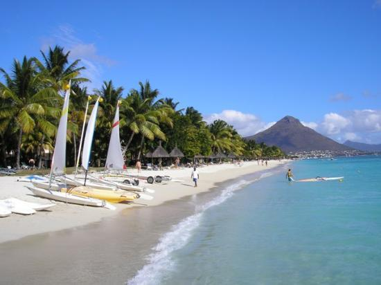 Mauritius  Sterne Hotels Flic En Flac