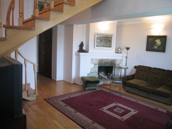 Hotel Iliani: Apartament
