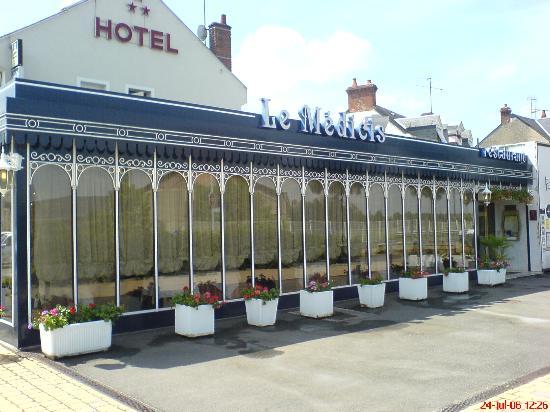 Imagen de Le Medicis Hotel