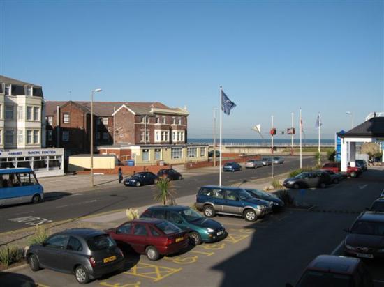 Big Blue Hotel: Sea View