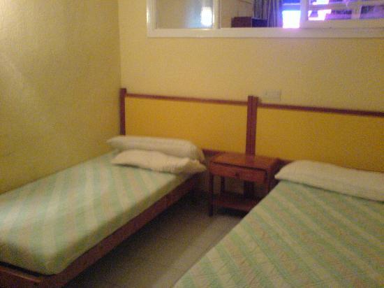 Econotel Kensington: Bedroom