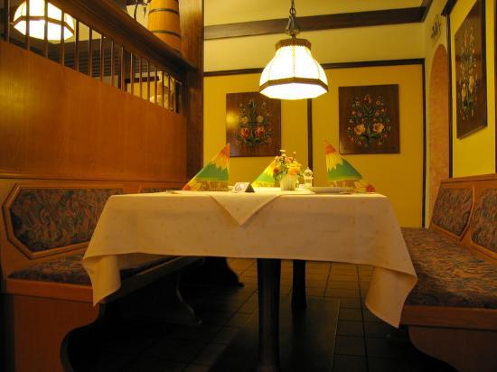 Hotel Fröhlich Bild