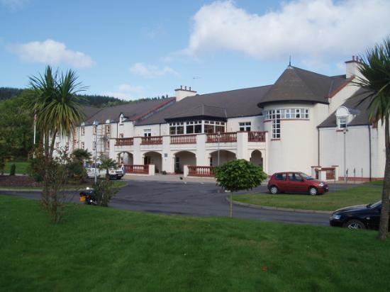 Auchrannie House Hotel: Spa Resort