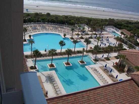 Myrtle Beach Marriott Resort Spa At Grande Dunes Reviews