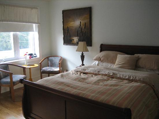 A Suite Dreams Toronto B&B: Sunset Suite, Suite Dreams