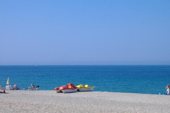 Mola Hotel: Paradise - Kleopatra Beach