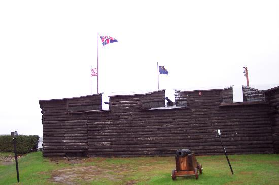 Foto de The Fort William Henry Museum & Restoration