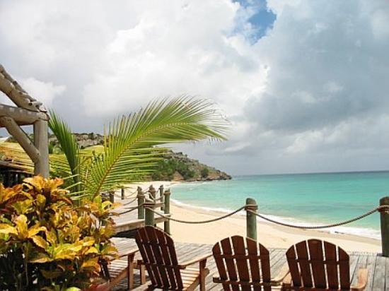 Foto de Galley Bay Resort & Spa