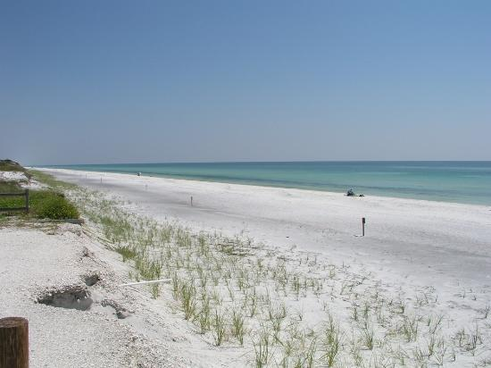 Grayton Beach State Park Santa Rosa Beach Florida Reviews