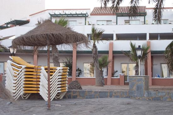 Vera Playa Club Hotel Photo