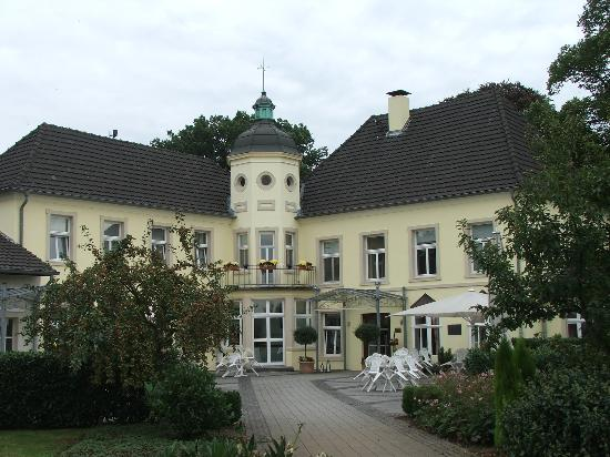 Wesel, Niemcy: hotel haus duden