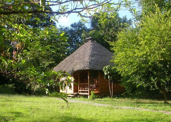 Sani Lodge 사진