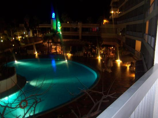 Palm Beach Tenerife Image