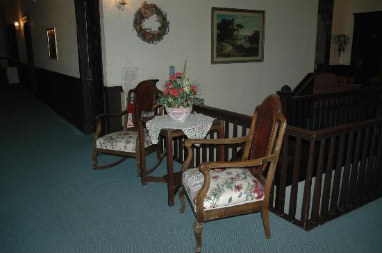 Riverview Hotel Foto