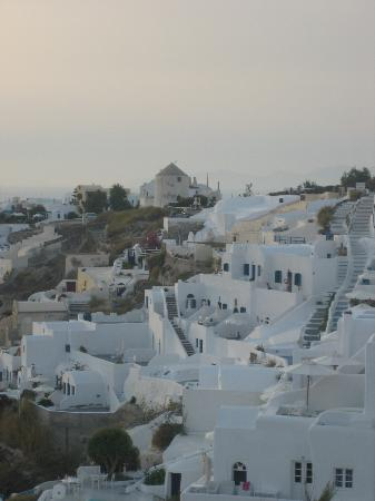 Ikies - Traditional Houses: Another picture taken from our balcony