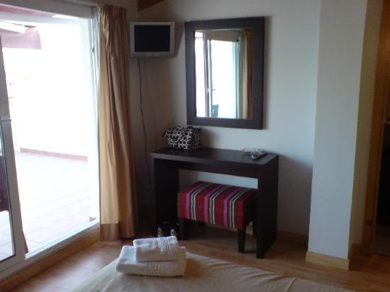 Hotel Platja Gran: Bedroom