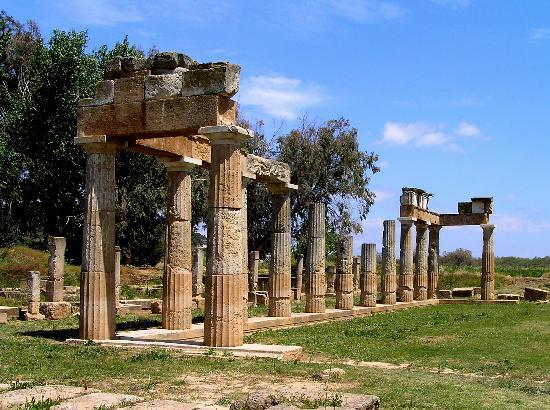 the sanctuary of artemis athens tripadvisor