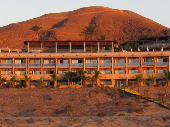 Iberostar Fuerteventura Palace: Get one of these rooms for a sea view