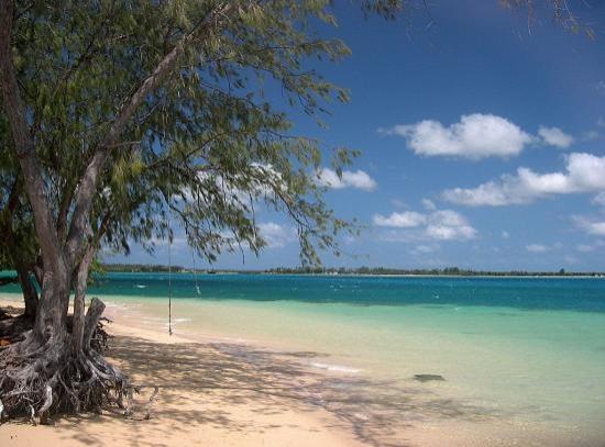 Nuku'alofa, Tonga: Your own island!