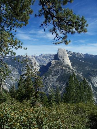 Groveland, Californie : Yosemite NP