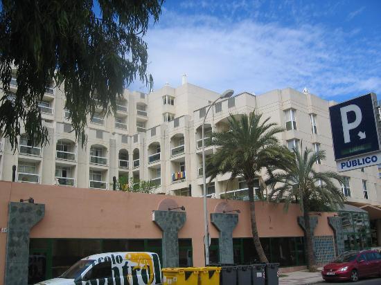 Aguamarina Hotel Torremolinos Tripadvisor