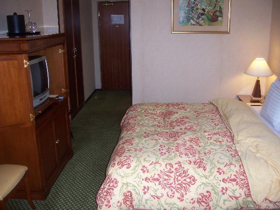 เรเนซองซ์ ซามารา: Standard Room